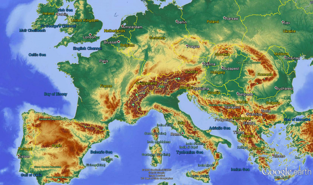 Relief Maps in Google Earth | Géophysique.be on powerpoint free download 2014, google world live free downloads, google earth pro 2014, sketchup free download 2014, google earth satellite view free, google maps logo,